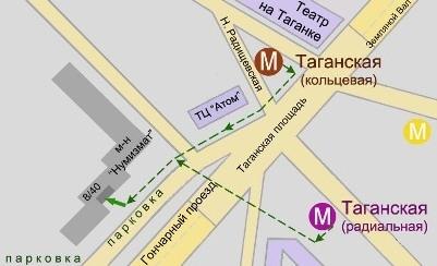 Наши адреса: меховое ателье на арбате, таганке, м.алексеевск.